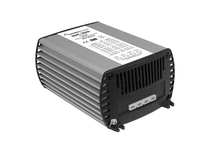 360 Watt Fully Isolated Converter
