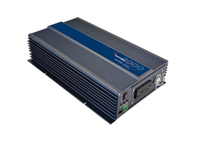 Samlex PST 2000 watt DC-AC pure sine power inverter