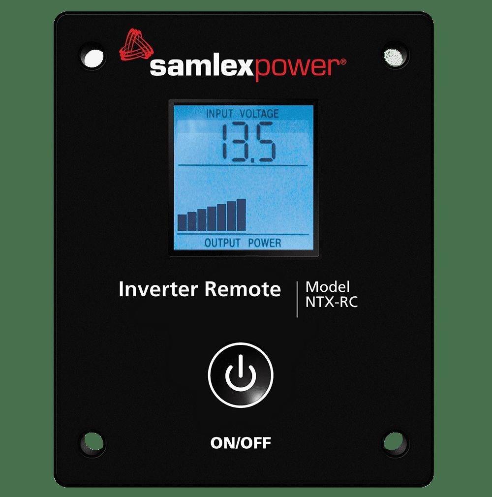 NTX-RC Remote Control