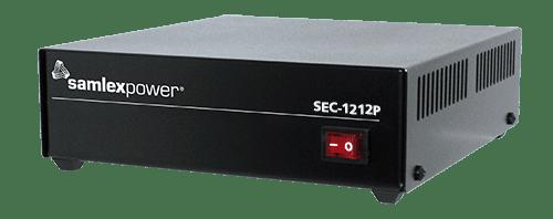Samlex universal ac input 11 amp power supply SEC-1212P