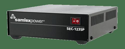 Samlex universal ac input 30 amp power supply SEC-1235P